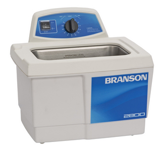 branson m2800h